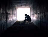 Depression in men - it takes courage to seek help