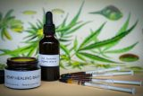 Many of the WHolistic Medical Centre practitioners use traditional and western herbal medicine