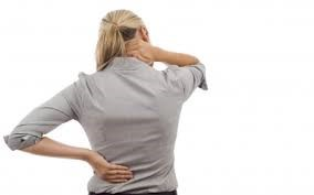 chronic persistent pain